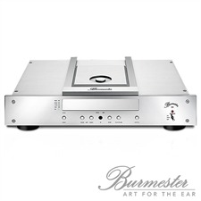Burmester Classic Line - 061 CD player - top loader (silver)