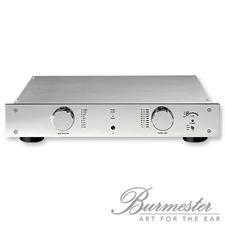 Burmester Classic Line - 099 Vorverstärker (silber) - Aussteller - UVP = 7.850,- Euro