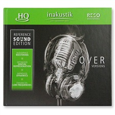 inakustik Reference Sound Edition: Great Cover Versions (HQCD) - Various Artists (Audio CD / HQCD - HiQuality CD / RESO-Mastering)