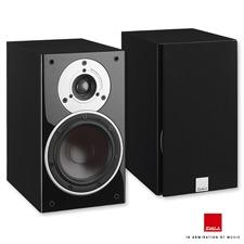 DALI Zensor 1 - 2-way bookshelf-loudspeakers (black ash / 1 pair)