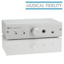 Musical Fidelity V90-HPA - Kopfhörerverstärker (silber / 1 Stück)