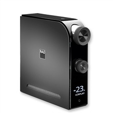 NAD D7050 - Direct Digital Network Amplifier (WiFi / LAN / USB / Bluetooth / AirPlay )