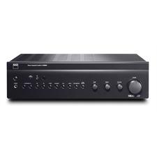 NAD C 356BEE - Stereo-Vollverstärker (2x80W / PowerDrive S / Graphit)