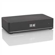 Elac AIR-X Base Digital Wireless Audio (2,4 GHz / schwarz / 1 Set) - Aussteller - UVP = 390,- Euro