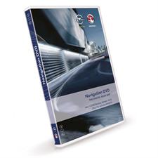 Navteq Benelux - Opel CD500 für MY2009/2010 (V 2014/2015 / Astra J / Insignia / Meriva B)