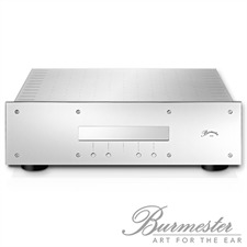 Burmester 948 Power Conditioner - Aktiv-Stromfilter (silber)