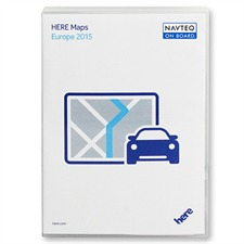 NAVTEQ (Here) - Europa - RadioNaV - T1000-25170 - SD Karte 2017 (Alfa / Chrysler / Fiat / Lancia)