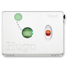 Chord Electronics Hugo - mobile DAC / headphone amplifier (A2DP / Bluetooth / USB / silver)