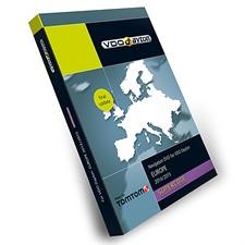 VDO-Dayton/TeleAtlas Europa - 103 0895 - VDO Dayton C-IQ Exit Supercode (DVD) 2014/2015 - letztes Update