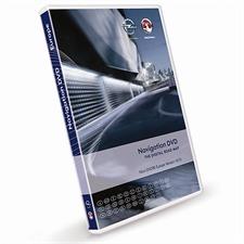 NAVTEQ / OPEL (Here) - Europa - T1000-22401 - DVD für Opel DVD90 Systeme (DVD) 2014/2015