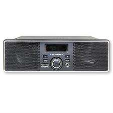 Blaupunkt 1 011 200 380-001 - Casablanca 2012 - MP3-Autoradio (USB / AUX-IN / integierte Lautsprecher)