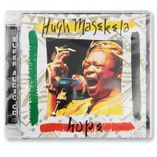 Hugh Masekela - Hope - SACD (Hybrid SACD)