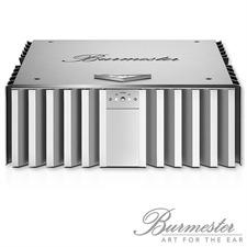 Burmester Burmester - Classic Line - 956 MK2 Endverstärker (Chrom / silber) - UVP = 10.340,- Euro / Aussteller ohne Mängel / Abholpreis