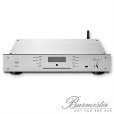 Burmester Top Line 151 Musiccenter (silver/chrome) financing offer