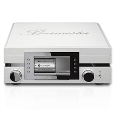 Burmester Reference Line - 111 Music Center (silver) financing offer