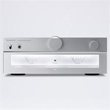 Technics SU-C700 - Stereo-Vollverstärker (2 x 70 Watt / USB-DAC (USB-B) / LAPC / MM-Phonoeingang / silber)