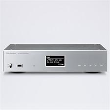 Technics ST-C700D - Netzwerk Audio-Player (LAN / DSD / USB-B / silber)