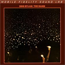 Bob Dylan And The Band: Before The Flood - Doppel-LP (2 x 180 Gramm Vinyl / Gatefold LP / Mobile Fidelity Sound Lab / neu & original verschweißt / MFSL 2-426)
