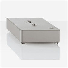 Clearaudio Smart Phono V2 - MM/MC Phono-Vorverstärker (grau)