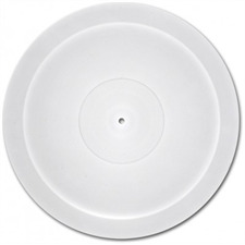 Pro-Ject Acryl it - Schallplattenteller aus Acryl (transparent) für Xpression + Debut (III / Carbon)