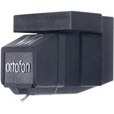 Ortofon VinylMaster Silver - MM-Tonabnehmer für Plattenspieler (schwarz / Moving Magnet)