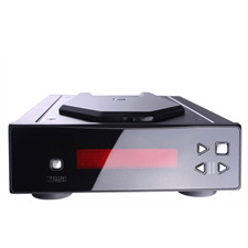 Rega APOLLO-R - CD-Player (Class A / MP3 / schwarz)