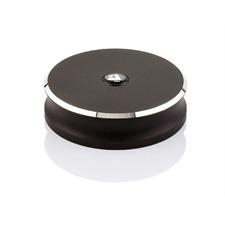Clearaudio Concept - Plattenklemme (Gewicht: 215 g)