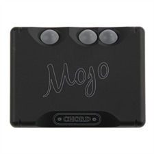 Chord Electronics Mojo - mobiler DAC / Kopfhörerverstärker (USB / 768kHz/32bit / DSD256 / schwarz)