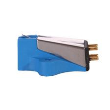Rega ELYS-2 - MM-Tonabnehmersystem (blau mit silber)