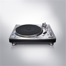 Technics Grand Class SL-1200GAE - limited record player / turntable (directly driven / hifi-optimized)