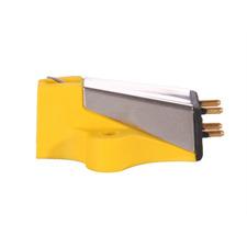 Rega EXACT - MM-Tonabnehmersystem (gelb mit silber)