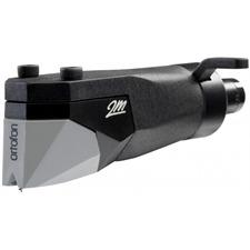 Ortofon 2M 78 PnP - Plug and Play Headshell mit integriertem MM-Tonabnehmer für Plattenspieler (grau / für Schellackplatten / Moving Magnet / für mittelschweren Tonarm)