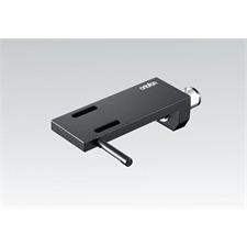 Ortofon LH-2000 - Headshell mit SME-Anschluss (aus Aluminium / 15,8 g / schwarz)