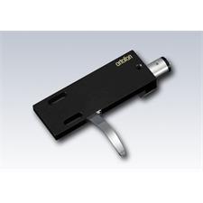 Ortofon LH-4000 - Headshell mit SME-Anschluss (aus Aluminium / Azimuth-Justage möglich / 15,3 g / schwarz)