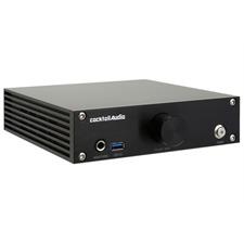Cocktail Audio N15 - Netzwerkplayer (USB / DAC / schwarz)