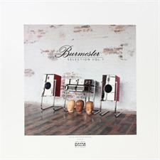 inakustik Burmester Selection Vol. 1 (11 Titel / 2 x 180 Gramm Vinyl / Gatefold LP / 45 U/min)