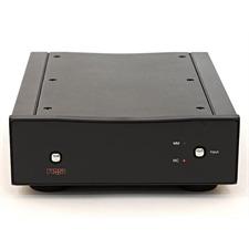 Rega ARIA-R - MM/MC Phono-Vorverstärker (MM / MC / 10 Watt Leistungsaufnahme / schwarz)