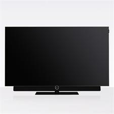 Loewe bild 4.55 - All-in-one OLED-TV (140 cm (55 Zoll) / schwarz / inkl. Tischfuß)