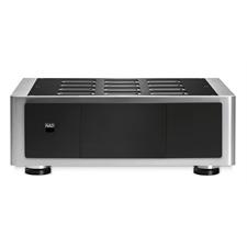 NAD M27 - Hybrid Digital 7-Kanal Endverstärker (Teil der NAD Masters-Serie / perfekt für Surround-Erlebnis / inkl. Schaltnetzteil mit NAD PowerDrive)