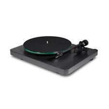 NAD C 558 - Plattenspieler (inkl. Ortofon OM10 Tonabnehmer / Graphit)