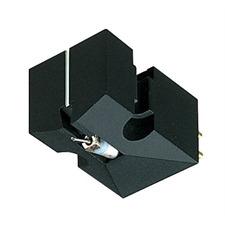 DENON DL-103 - MC-Tonabnehmersystem für Plattenspieler (schwarz / Moving Coil)