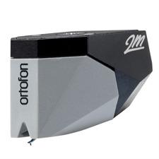 Ortofon 2M 78 - MM-Tonabnehmer für Plattenspieler (grau / für Schellackplatten / Moving Magnet / für mittelschweren Tonarm)