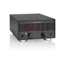 Copland DAC 215 - Vor- und Kopfhörerverstärker & Digital/Analog-Wandler (USB / DAC / schwarz)
