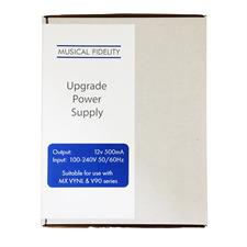 Musical Fidelity UPS - Upgrade Power System (Netzteil für MX Vinyl & V-Serie / mit Netzfilter / schwarz)