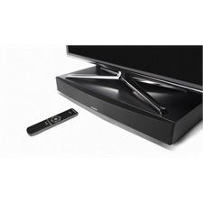Cambridge Audio TV5 (V2) - Soundbar mit Bluetooth (schwarz)