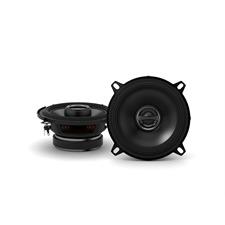 ALPINE S-S50 - 2-Wege Koaxial-Lautsprecher (13 cm / 5,25 Zoll / 55 Watt RMS / 170 Watt max. / Teil der neuen S-Serie)
