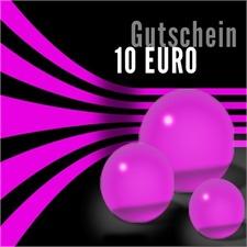 01 - Wertgutschein über 10,00 Euro