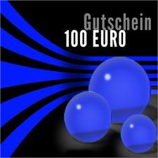 04 - Wertgutschein über 100,00 Euro