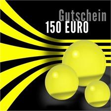 05 - Wertgutschein über 150,00 Euro