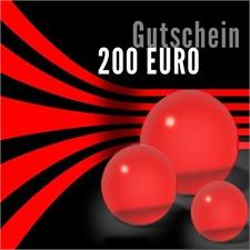 06 - Wertgutschein über 200,00 Euro